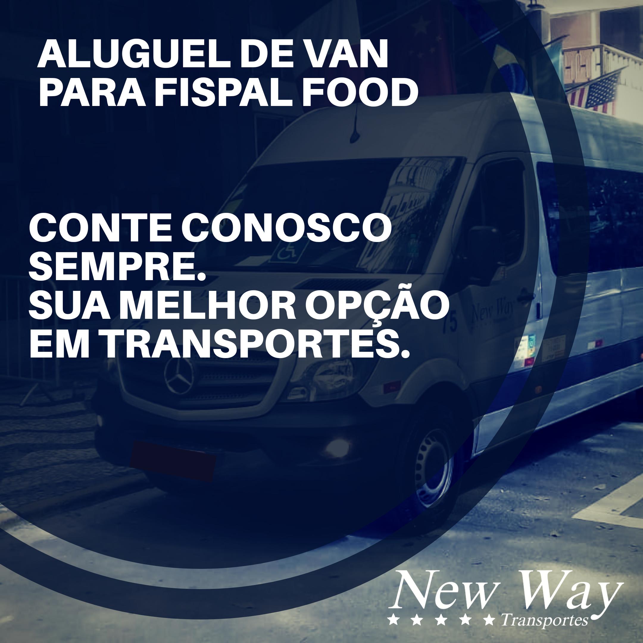 aluguel-de-vans-para-Fispal-Food