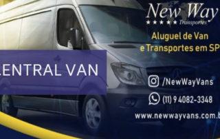 Central-Van